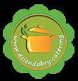 Dzień Dobry catering - logo