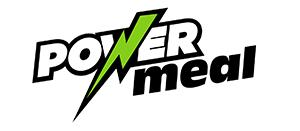 Logo Powermeal - catering dietetyczny