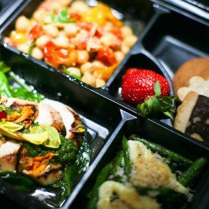 Dieta tradycyjna - powermeal
